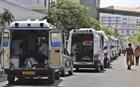 Ấn Độ: Biến xe bus trường học thành phòng cung cấp oxy