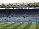 Italia thắt chặt an ninh trước trận khai mạc EURO