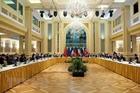 Iran và các cường quốc nối lại đàm phán hạt nhân