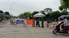 Thêm 3 ca dương tính, Hà Tĩnh lập 5 chốt tại huyện Lộc Hà