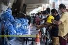 Làn sóng dịch COVID-19 mới bùng phát nghiêm trọng tại Đông Nam Á