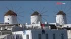 Hy Lạp áp đặt hạn chế mới trên hòn đảo Mykonos nổi tiếng