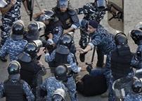 Tấn công trong đám tang tại Lebanon, 5 người thiệt mạng