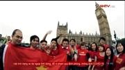 Tết Độc lập trong lòng người Việt trẻ ở nước ngoài