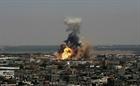 Israel tấn công các mục tiêu tại Gaza