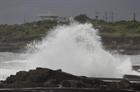 Siêu bão Chanthu gây thiệt hại nghiêm trọng cho Philippines