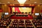 Khai mạc trọng thể Đại hội Đảng bộ Công an Trung ương lần thứ VI