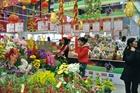 TP.HCM: 17.000 tỷ đồng chuẩn bị hàng hóa dịp Tết Đinh Dậu
