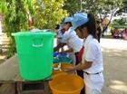 Các trường chủ động ứng phó vi rút Zika