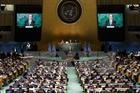 Hơn 170 nước ký kết Hiệp định Paris về biến đổi khí hậu