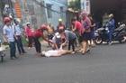 Điều tra vụ vận động viên võ thuật bị trúng đạn khi đi đường