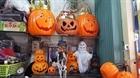 Sôi động thị trường đồ chơi lễ hội Halloween