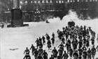 Ánh sáng từ Cách mạng Tháng 10 Nga
