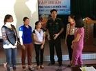 Vai trò phụ nữ trong bảo vệ chủ quyền an ninh biên giới