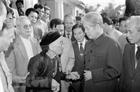 Tổng Bí thư Đỗ Mười - người chiến sỹ cộng sản trung kiên, mẫu mực