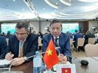 Bộ trưởng Tô Lâm dự hội nghị về phòng chống khủng bố tại Liên bang Nga