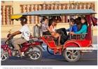 Campuchia cho phép người nước ngoài làm việc tự do tại nước này