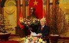 Toàn văn bài phát biểu chúc Tết của Tổng Bí thư, Chủ tịch nước Nguyễn Phú Trọng