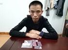 Bắt tội phạm ma túy nguy hiểm ở Thái Hòa