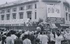Hà Nội trong ngày tháng 4 lịch sử