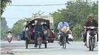 Thái Bình: Xử lý dứt điểm xe tự chế tham gia giao thông