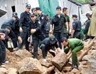 Cảnh sát 113 Khánh Hoà - chỗ dựa tin cậy của nhân dân
