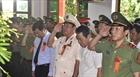 Kỷ niệm 35 năm chiến thắng Kế hoạch phản gián CM12