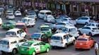 Từ 1/4, Hà Nội dừng hoạt động taxi công nghệ
