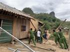 Bảo đảm an toàn tuyệt đối cho lực lượng và ứng giúp nhân dân trong thiên tai