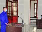 Tuyên Phan Công Hải 5 năm tù tội tuyên truyền chống Nhà nước