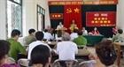 Bài học ý Đảng, lòng dân và quyết tâm của lực lượng CAND