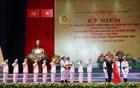 Tổ chức trọng thể Lễ kỷ niệm 75 năm Ngày truyền thống Công an nhân dân Việt Nam