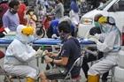 Gần 21 triệu người mắc COVID-19 trên thế giới bình phục