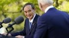 Nhật Bản công bố Sách Xanh ngoại giao 2021