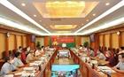 Thông cáo báo chí kỳ họp thứ tư Ủy ban Kiểm tra Trung ương khóa XIII