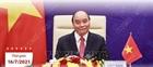 Chủ tịch nước dự họp không chính thức của các nhà lãnh đạo APEC
