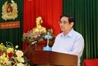 Thủ tướng Phạm Minh Chính dự Lễ khánh thành trụ sở Viện Khoa học hình sự