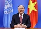 Chủ tịch nước gửi thông điệp tại Hội nghị thượng đỉnh về lương thực của LHQ