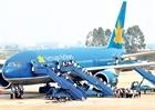 Vietnam Airlines hủy, hoãn chuyến bay do bão
