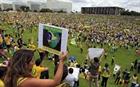 Brazil: Đại biểu tình phản đối kinh tế trì trệ và tham nhũng