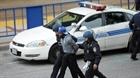 34 người biểu tình phản đối cảnh sát bị bắt giữ tại Mỹ