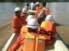 Số người thiệt mạng vụ lật phà ở Myanmar lên 48 người