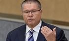 Bộ trưởng kinh tế Nga bị bắt vì tham nhũng