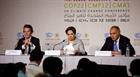 Hội nghị COP22 ra Tuyên bố hành động Marrakech