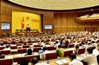Dấu ấn kỳ họp cuối của Quốc hội khóa 13