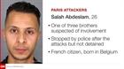 Vụ khủng bố tại Pháp: Salah Abdeslam bị buộc tội giết người