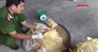 Phát hiện cơ sở sản xuất váng đậu sử dụng chất cấm