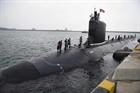 Triều Tiên chỉ trích việc tàu ngầm hạt nhân Mỹ tới Hàn Quốc