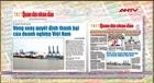 Tin tức nổi bật trên báo ngày 24/6