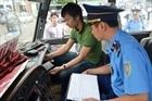 Ba tỉnh bị nhắc nhở không xử lý xe vi phạm tốc độ